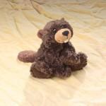 Floppy Beaver Stuffed Animal